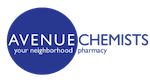 Avenue Chemists Astoria NY logo